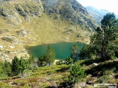 Andorra -- País de los Pirineos;parque natural del monfrague excursiones valencia montaña agencia de